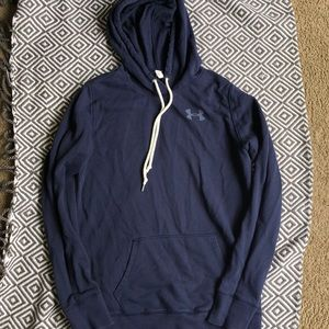 Under armor hoodie size small